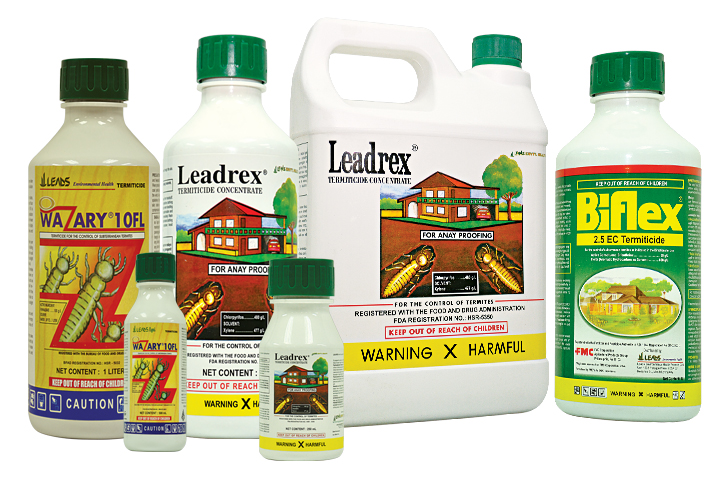 termiticides-all-products